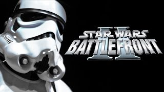 STAR WARS BATTLEFRONT 2 - PC Gameplay Walkthrough Full Campaign Part 1 (w/ Space Battle)