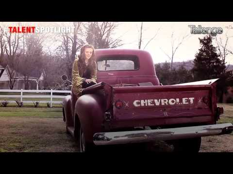 """Tay Barton """"Need You Now"""" cover by Lady Antebellum 