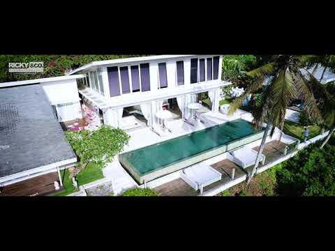 Villa Santai Ubud Wedding