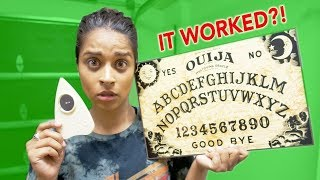 ouija board indian video
