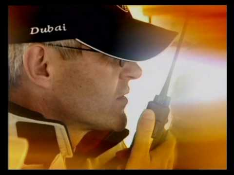 Class One Offshore Racing Promo