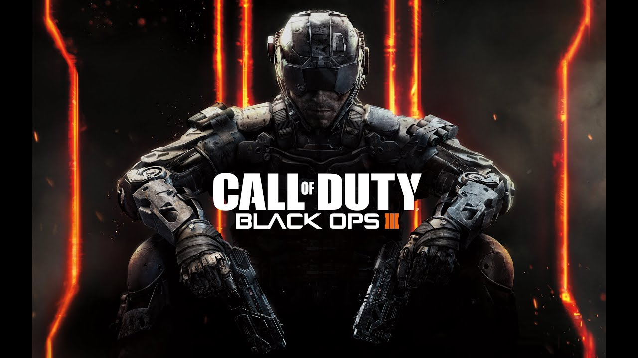 Call Of Duty Black Ops 3 - Game Movie
