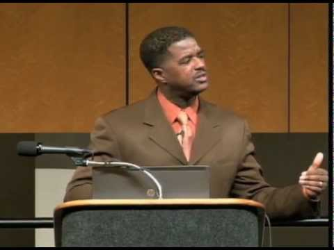 Anthony Muhammad - Moving the Bus Forward: Creating Healthy Learning Environments for All Students