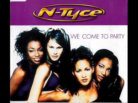 N Tyce   Whatever Blacksmith Hip Hop Club Mix  1998
