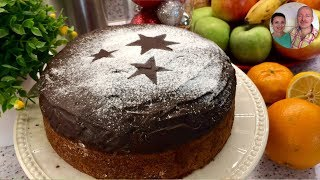 Рождественский Кекс! Греческий кекс! Невероятно вкусный!
