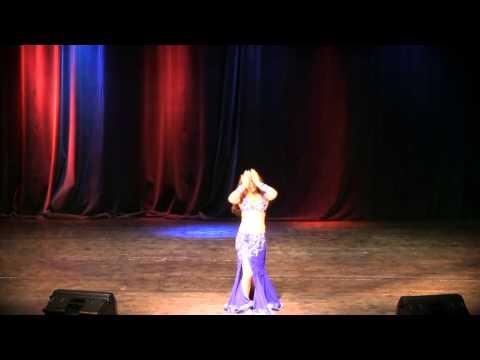 Aliah | Wael Kfoury - Law Hobna ghalta | Night Luxor festival in Vilnius
