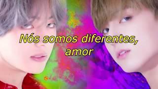 BTS (방탄소년단) - DNA (Portuguese Version/Versão em Português - PT/BR)
