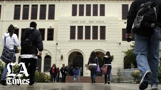 California becomes the first state in the U.S. to push back school start times