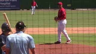 Mauricio Llovera, RHP, Philadelphia Phillies