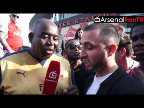 Arsenal 4 Aston Villa 0 | Why Are People Celebrating Finishing Above Spurs?