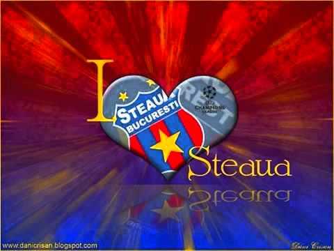 Steaua imn oficial merita vazut