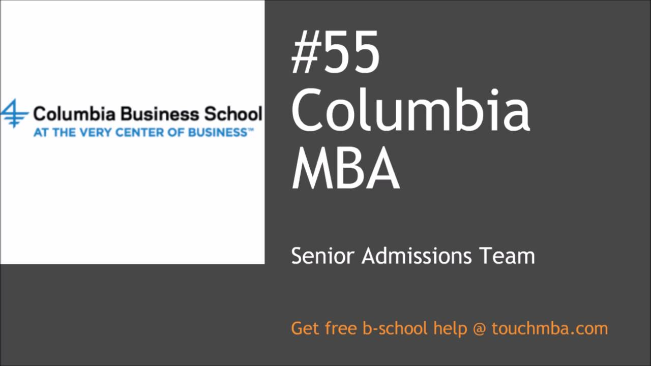 columbia business school admissions essay questions Columbia business school mba page has tips and info on the business school's programs, admissions requirements, essay topics and application deadlines.