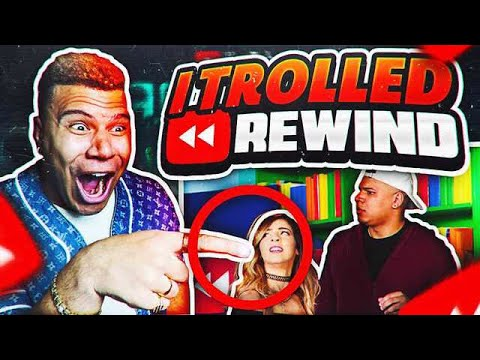 Download Youtube: REACTING TO YouTube Rewind 2017 (I TROLLED IT LOL)