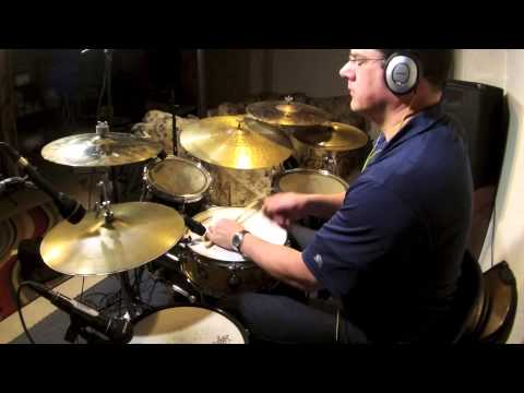 Sade sweetest taboo drum cover by steve tocco