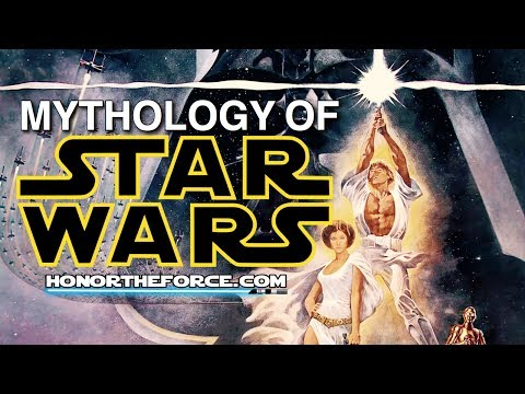 The Mythology of STAR WARS from YouTube · Duration:  56 minutes 11 seconds