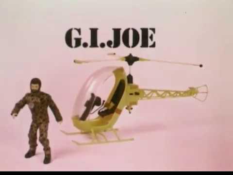 GI Joe - Existential Ennui