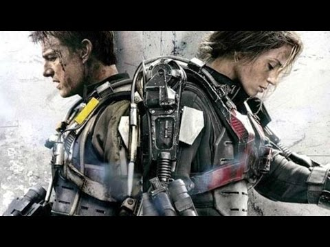 Update on Edge of Tomorrow sequel - Collider