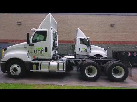 UNFI Drivers - Always There, Always Pioneering
