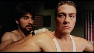 No Retreat No Surrender Fight Scene - 1080p