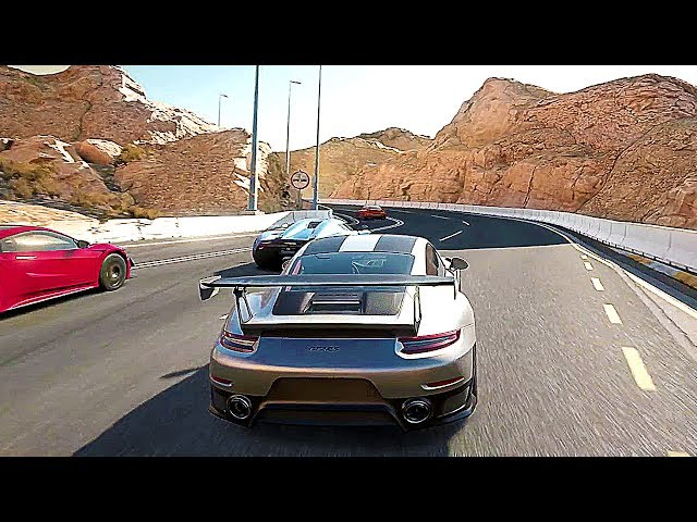 Forza Motorsport 7 Video 1