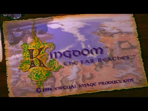 Let's Play Kingdom: The Far Reaches (CDi) - Attempt 1