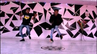 Meri Nazar   Bollyhop Dance   govinda   joru ka gulam   rahul chourasiya & shyam sj