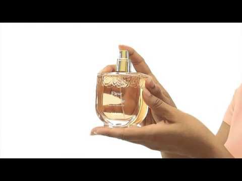 Fleur De Rocaille Perfume For Women By Caron