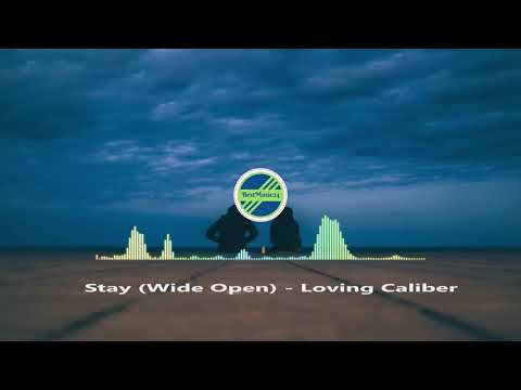Stay Wide Open -  Loving Caliber[2010s Pop  Music]-BestMusic24