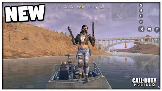 ROSA Double Agent GAMEPLAY | CALL OF DUTY MOBILE SEASON 6