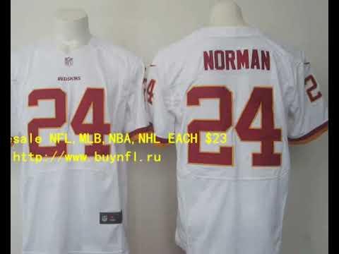 Washington Redskins 24 Norman Cheap NFL Jerseys China From buynfl.ru Only   23 Wholesale Price 2da77d5e8