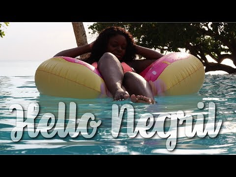 LifeAsTatiana Vlog #109 | HELLO NEGRIL - MAISON FIRST STAMP | Jamaica Vlog