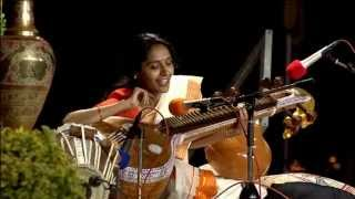 MERU Concerts - Saraswati Veena  By  Dr  Deepti Panicker