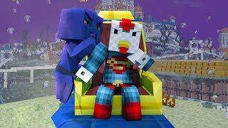 Minecraft | Atlantis Reckoning! (Joebuz