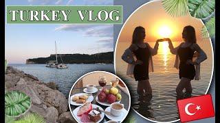 Ночная жизнь в Турции Клубы и бары в Кемере Турция 2021 Viking Hotels Star 5