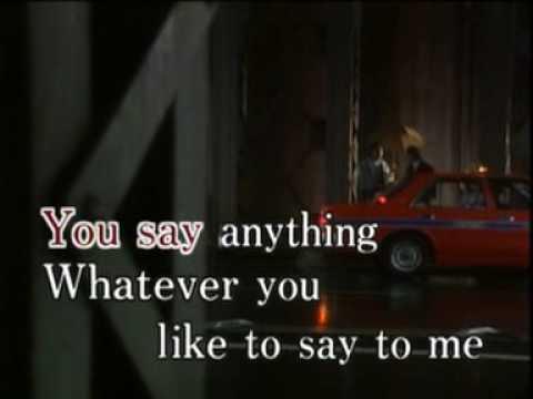 X JAPAN SAY ANYTHING