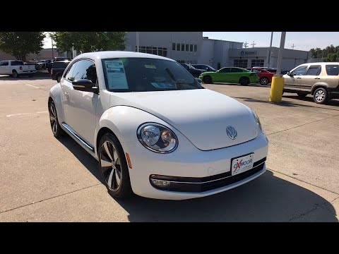 2012 Volkswagen Beetle at Oxmoor CDJR | Louisville & Lexington, KY C10248A
