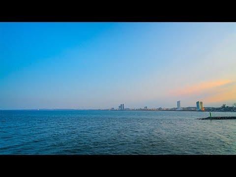 Rutas Viajeras: El bello Puerto de Veracruz