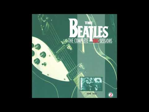 The Beatles - Too Much Monkey Business (BBC, Pop Go The Beatles #02 - 11 Jun 1963) mp3