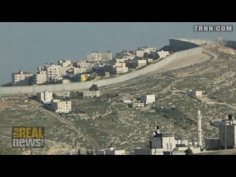 Settlements to make Jerusalem a Jewish city
