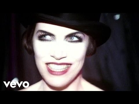 Annie Lennox - Little Bird (Official Video)