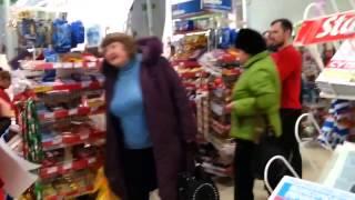 Одержимая, магазин магнит  электросталь(, 2014-04-21T12:04:31.000Z)