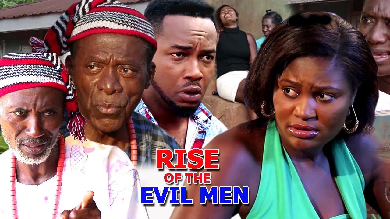 Download Rise Of The Evil Men Season 1 -  2018 Latest Nigerian Nollywood Movie   Full HD