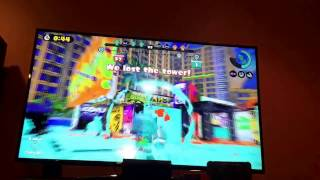 SHORT VIDEO OF MLG SNIPES IN SPLATOON!!!!