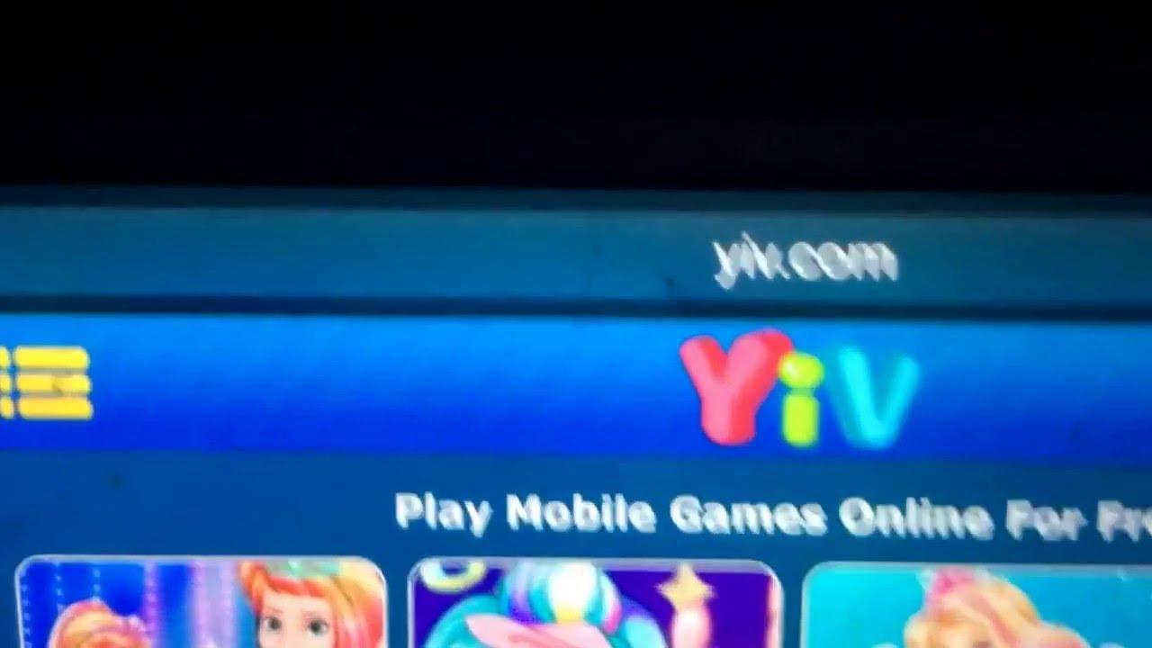 Yiv Online Games Fun Youtube