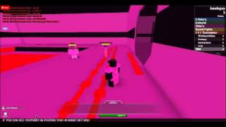 Roblox TMA Crazy Training