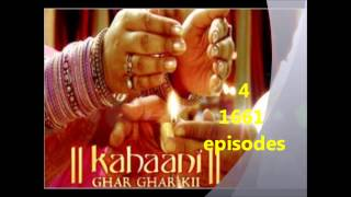 Top 10 Indian TV Series Of All Time