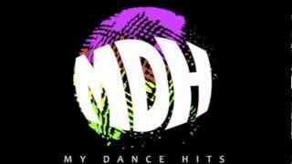 Dance/ House Mix (July 2012) MyDanceHITS #007