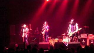 """Eagles of Death Metal """"I Only Want You"""" Huxley Berlin 3-12-2009"""