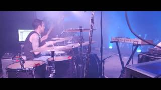 FINCH - What It Is To Burn (Live)