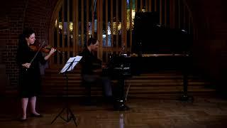 Schubert Sonatina no1 op137 D.384  in D major, movement 2, Andante